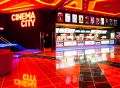 Cinema City Maritimo Shopping Center - Constanta