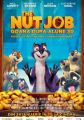 The Nut Job: Goana după alune