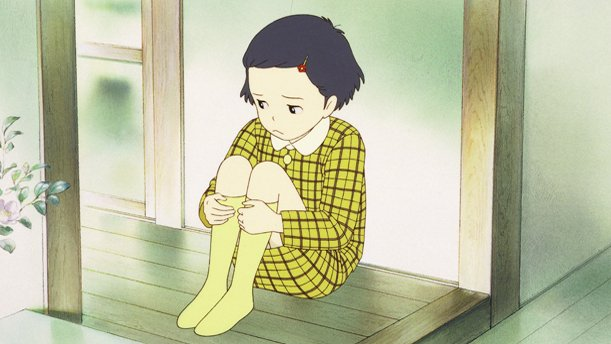 only yesterday It's 1982, and taeko (daisy ridley) is 27 years old, unmarried, and has lived her whole life in tokyo she decides to visit her relatives in the countryside, and as.