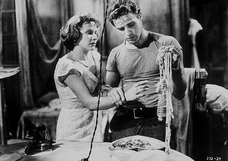 an analysis of stanley kowalski a character in the play a streetcar named desire by tennessee willia Stanley kowalski: an analysis stanley kowalski was the protagonist used by tennessee williams to antagonize his other main character, blanche dubois in the streetcar named desire.