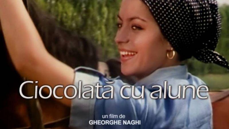 Ciocolata cu alune (1980)
