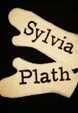 Midnight chat with Sylvia Plath