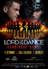 Lord of dance - Dangerous Games